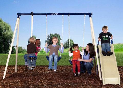 flexible-flyer-swing-n-glide-iii-kids