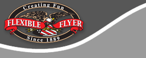 Flexible Flyer Logo