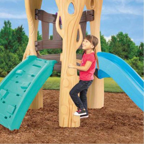 tree-climbing-wall