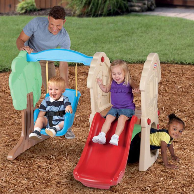 Everything You Need To Know About The Little Tikes Hide And Seek