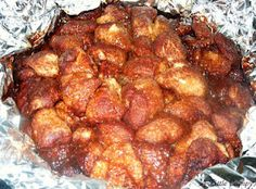 campfire-monkey-bread