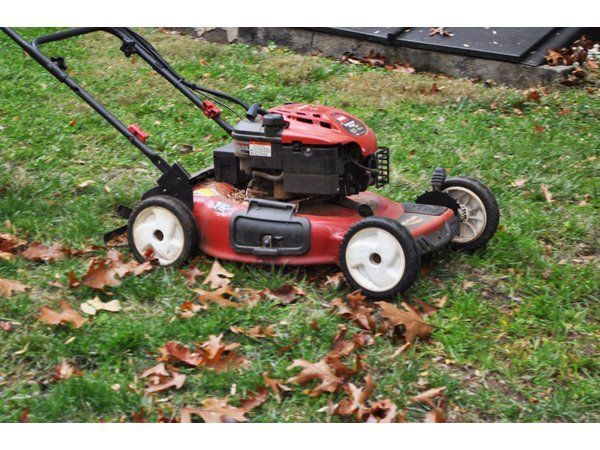fall-mowing