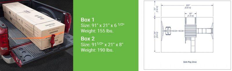 saratoga-box-dimensions