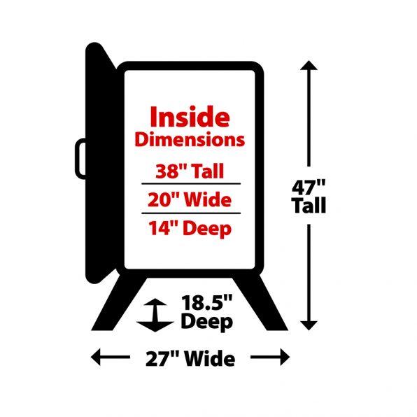 smoke-hollow-propane-smoker-dimensions