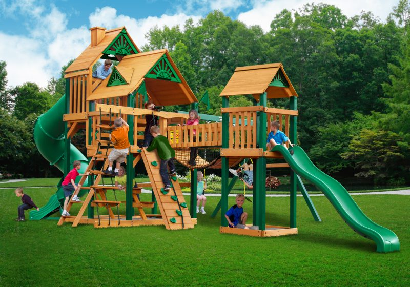 Top 10 Gorilla Playsets For 2017