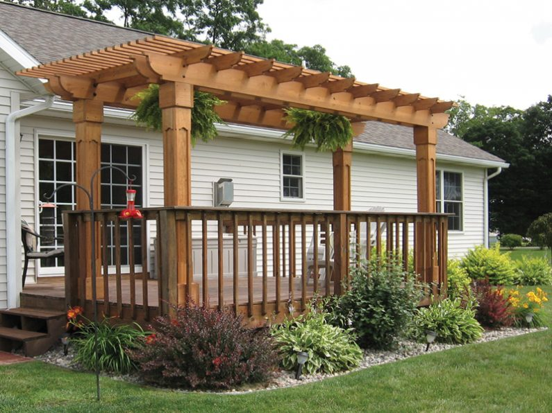 Finding The Perfect Pergola Everything You Need To Know