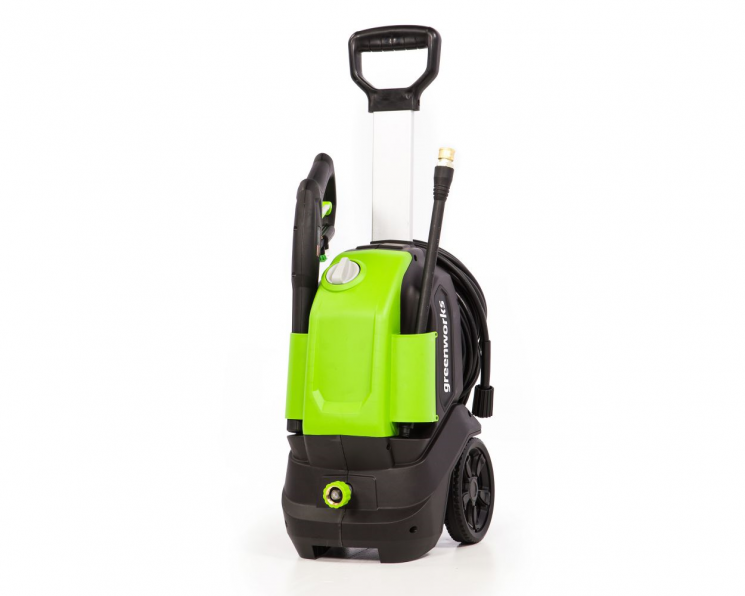 1700-PSI 13 Amp 1.2-GPM Electric Pressure Washer by Greenworks